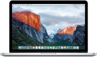 Ordinateur Apple Macbook Pro Retina 13.3 2.7ghz 8gb 256gb Ft