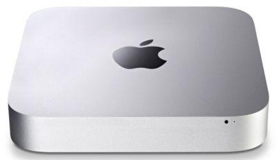 Ordinateur Apple MAC MINI 1.4ghz 4Go 500Go