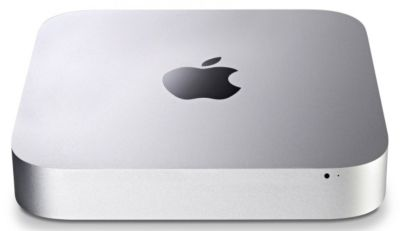 Apple Mac mini – Core i5 2.8 GHz – 8 Go – 1 To