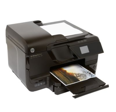 Multifonction HP Officejet Pro 8600