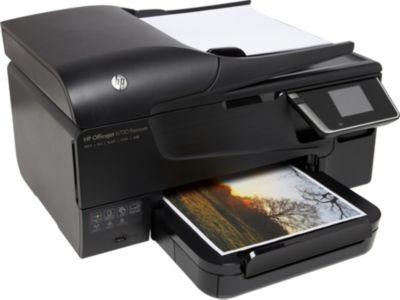 Multifonction HP OJ 6700 Premium