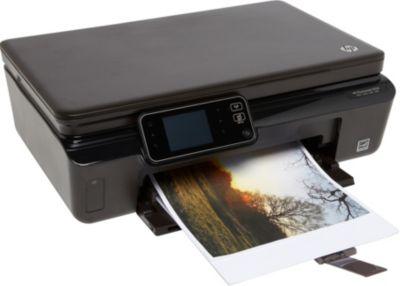 Multifonction HP Photosmart 5524