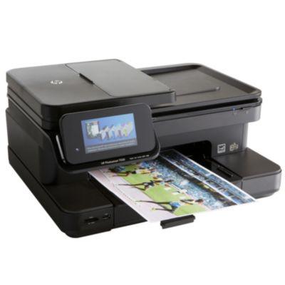 Multifonction HP Photosmart 7520