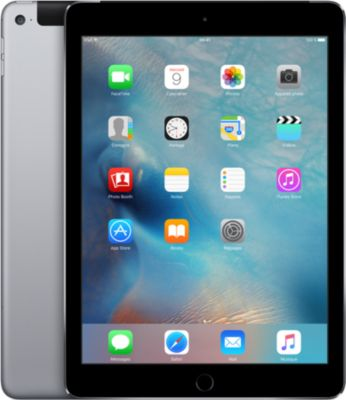 Apple iPad Air 2 Wi-Fi + Cellular – tablette – 16 Go – 9.7 » – 3G, 4G