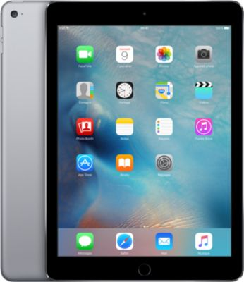 Apple iPad Air 2 Wi-Fi – tablette – 16 Go – 9.7