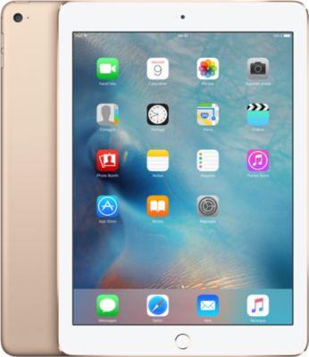 Apple iPad Air 2 Wi-Fi – tablette – 64 Go – 9.7