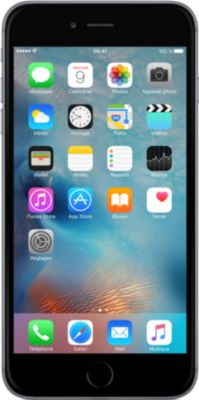 Apple iPhone 6 Plus – smartphone – CDMA / GSM / UMTS / TD-SCDMA