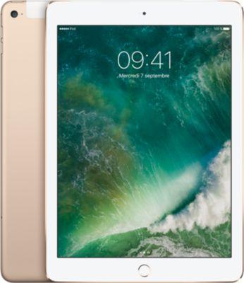 Apple iPad Air 2 Wi-Fi + Cellular – tablette – 128 Go – 9.7» – 3G, 4G