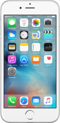 Smartphone Apple Iphone 6 64 Go Argent