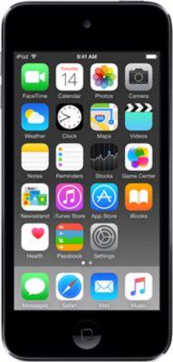 Lecteur Mp4 Apple Ipod Nouveau Touch 16 Go Gris Sidéral