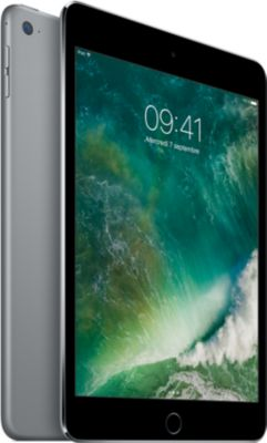 Apple iPad mini 4 Wi-Fi – tablette – 128 Go – 7.9
