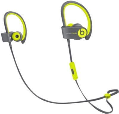 Casque intra BEATS PowerBeats 2 Wireless jaune