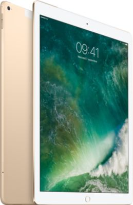 Apple iPad Pro Wi-Fi + Cellular – tablette – 128 Go – 12.9 – 3G, 4G