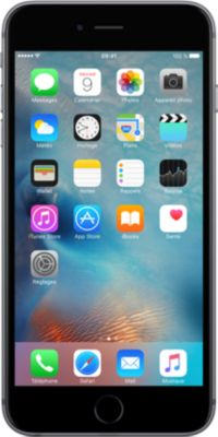 Smartphone Apple Iphone 6s Plus Space Gray 16