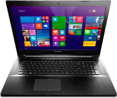 Ordinateur Portable Lenovo G70-80-jfr