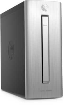 HP ENVY 750-109nf – Core i5 6400 2.7 GHz – 4 Go – 1 To