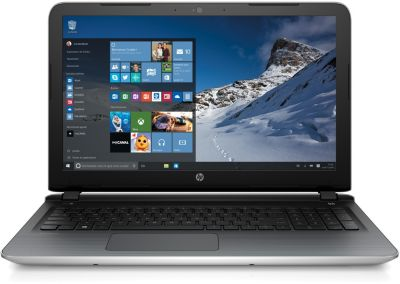 Ordinateur Portable Hp W10 15-ab236nf