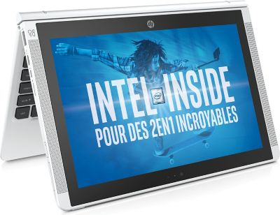 Ordinateur Portable Hp W10 X2 10-n105nf