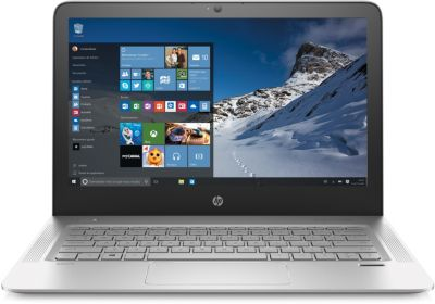 Ordinateur Portable Hp W10 Envy 13-d007nf