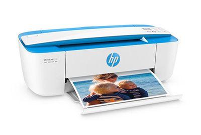 Multi Jet d'enc HP Deskjet 3720