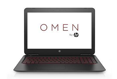 Portable HP OMEN 15-ax004nf