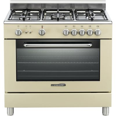 Piano de cuisson GERMANIA T95C20CRDT