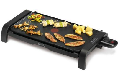 tefal cb540812 plancha lectrique boulanger. Black Bedroom Furniture Sets. Home Design Ideas