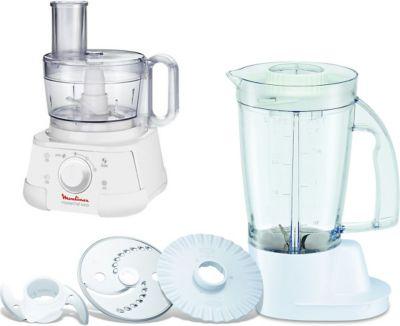 moulinex fp5131 10 masterchef 5000 blanc robot multifonction boulanger. Black Bedroom Furniture Sets. Home Design Ideas