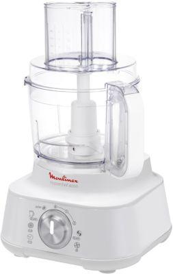 Moulinex fp654110 masterchef 8000 blanc robot multifonction boulanger - Robot cuisson moulinex ...