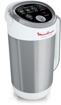 Moulinex easy soup chauffant lm841110 blender boulanger - Moulinex easy soup mode d emploi ...
