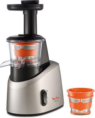 Moulinex zu255b10 infiny juice centrifugeuse - Centrifugeuse extracteur de jus ...