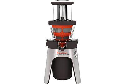 Pressoir MOULINEX ZU500A10 Infiny Press