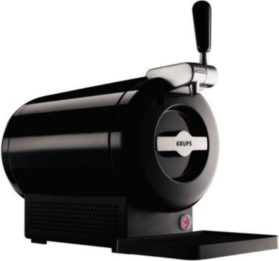 krups vb650810 the sub noir tireuse bi re boulanger. Black Bedroom Furniture Sets. Home Design Ideas