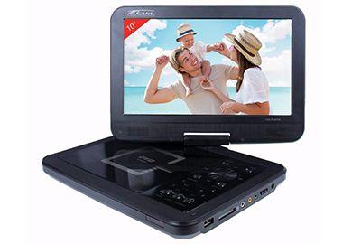 DVD Portable TAKARA DIV212