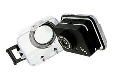 Caméra Sp.Extr. TNB Adrenalin' Full HD 2