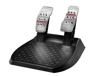 volant gamer PS4 playstation 3 PC T300 Racing Wheel Ferrari Thrustmaster