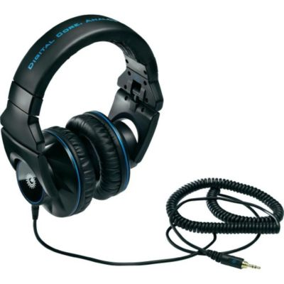 Casque HERCULES HDP DJ-PRO M-1001