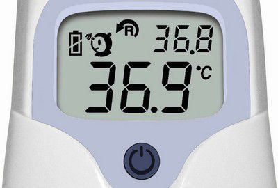 Thermomètre BEABA 920310 Mini-Therm - infrarouge multifonc