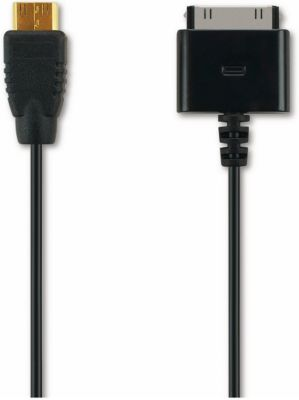Accessoire Vid�oprojecteur PHILIPS Cable Iphone PPA1280