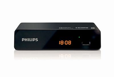 Terminal PHILIPS DTR3000