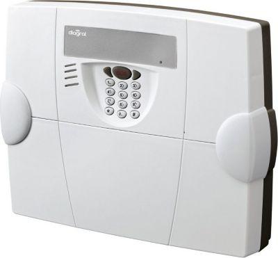 Diagral ctransmetteur diag52aax catgorie alarme de maison for Pack diagral anniversaire