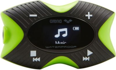Lecteur Mp3 Arena Swimming Pro 4go Lime