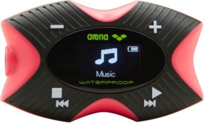 Lecteur Mp3 Arena Swimming Pro 4go Rose