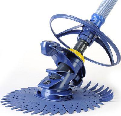 zodiac aspirateur hydraulique de fond piscine robot piscine boulanger. Black Bedroom Furniture Sets. Home Design Ideas