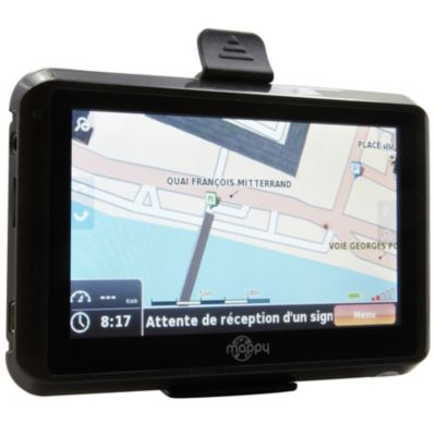 GPS MAPPY ITI 405 EUROPE 22