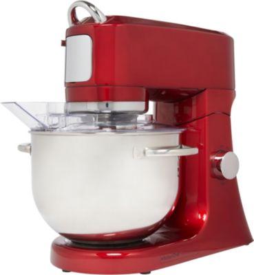 Robot pâtissier Kitchen Chef Robot pro patissier rouge EF706BR