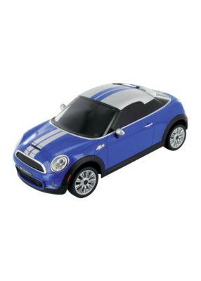 Robot Téléguidé BEEWI Mini Cooper coupée