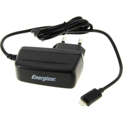 Chargeur ENERGIZER HighTech Lightning 1A