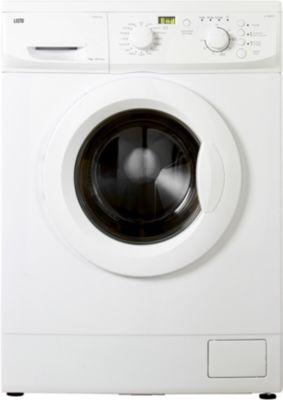 listo lf 1005d1 lave linge hublot boulanger. Black Bedroom Furniture Sets. Home Design Ideas