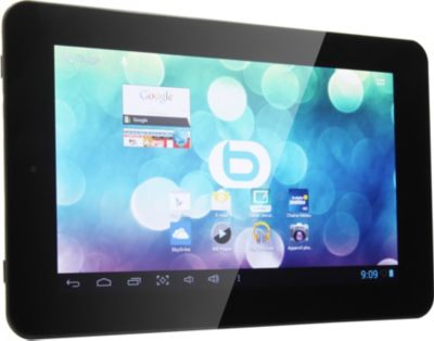 BOULANGER - Tablette ESSENTIELB Smart TAB 7001 alu 8